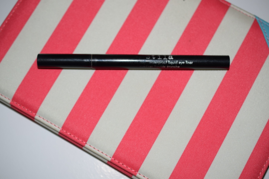 Product Spotlight: Stila Stay All Day Waterproof Liquid Eye Liner
